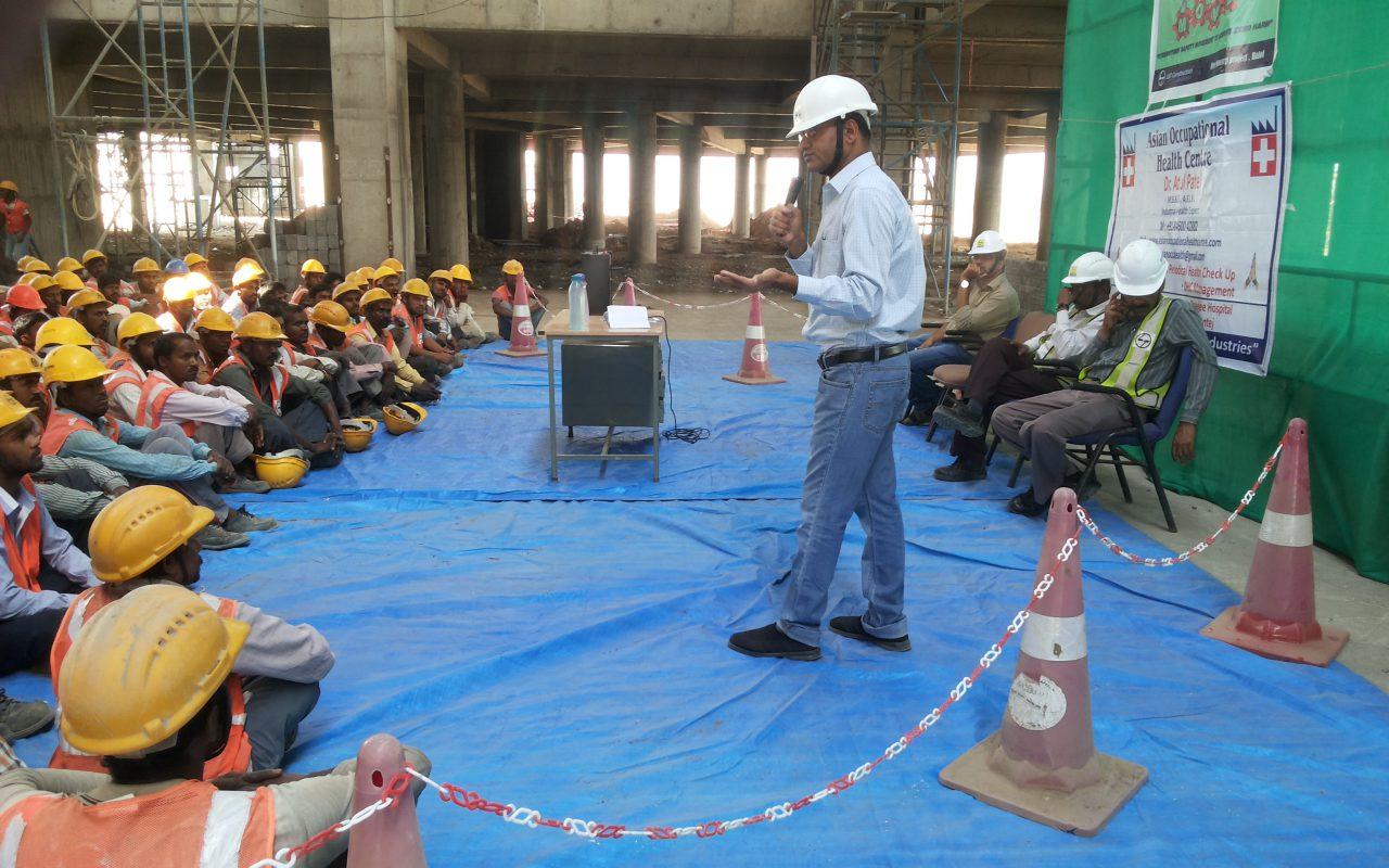 Construction Lecture